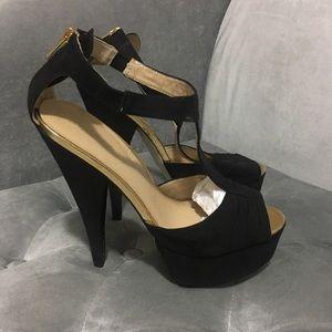 New Shoedazzle heels